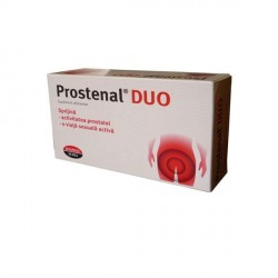 Prostenal Duo *60cpr