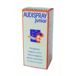 Audispray Junior, 25 ml, Lab Diepharmex