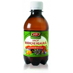 Sirop Ridichie Neagra 250ml