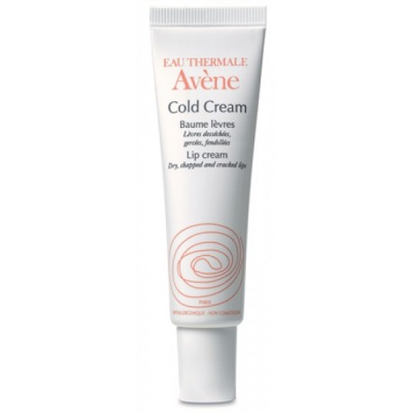 Avene Cold Cream Balsam Buze 15ml