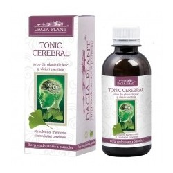 Tonic Cerebral Sirop 200ml