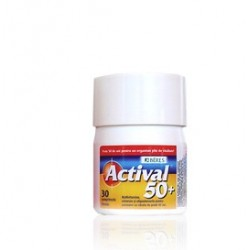 Actival 50+
