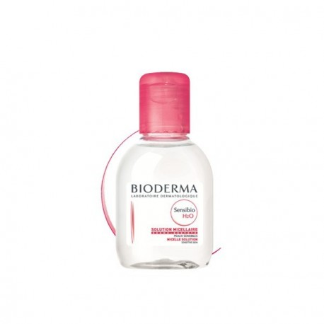 Bioderma Sensibio H2o 100ml