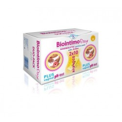Biointimo Day Absorbante De Zi Duo Pack