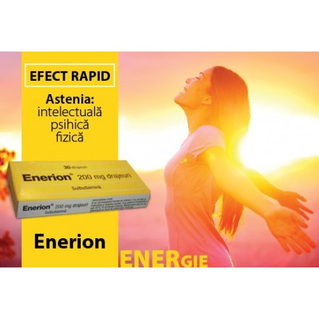 Enerion 200mg