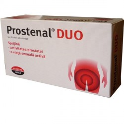 Prostenal Duo *30cpr