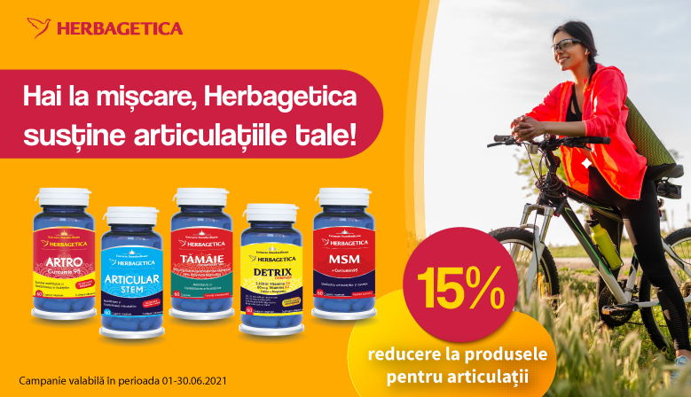 Reducere Herbagetica